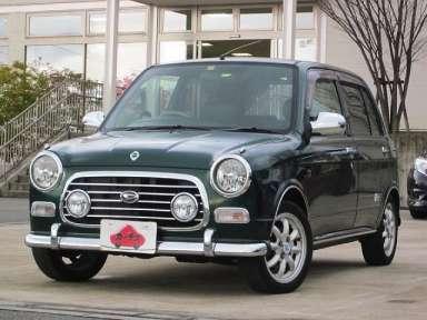 2003 AT Daihatsu Mira LA-L700S