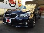 2015 CVT Subaru Impreza DBA-GJ6