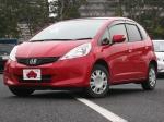2013 AT Honda Fit DBA-GE6