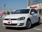 2014 AT Volkswagen Golf DBA-AUCPT