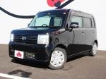 2010 CVT Daihatsu Move Conte DBA-L575S