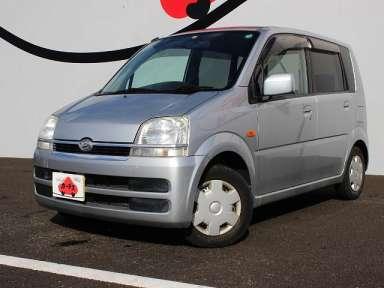 2005 AT Daihatsu Move DBA-L150S
