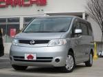 2006 CVT Nissan Serena DBA-C25