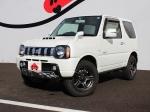 2014 AT Suzuki Jimny ABA-JB23W