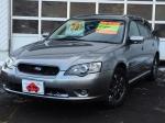 2004 AT Subaru Legacy CBA-BP5