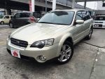2004 AT Subaru Legacy Outback CBA-BP9
