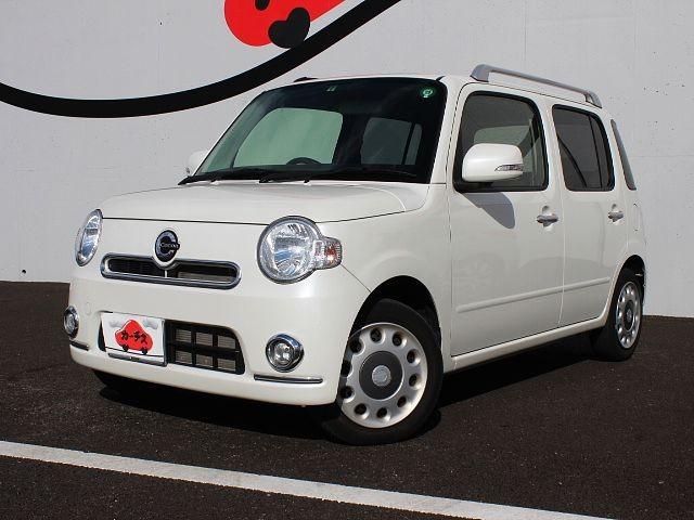 Used 2013 CVT Daihatsu Mira Cocoa DBA-L675S