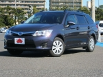 2015 AT Toyota Corolla Fielder DAA-NKE165G