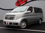 2004 AT Nissan Elgrand UA-NE51