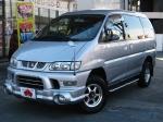 2006 AT Mitsubishi Delica Spacegear GH-PD6W