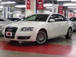 2007 CVT Audi A6 GH-4FBDW