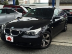2004 AT BMW 5 Series GH-NA30