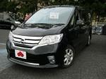 2012 AT Nissan Serena DBA-FC26