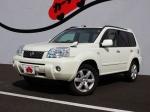 2006 AT Nissan X-Trail GH-PNT30