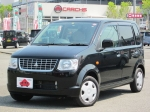 2012 AT Mitsubishi eK Wagon DBA-H82W
