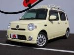 2012 CVT Daihatsu Mira Cocoa DBA-L685S
