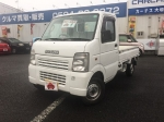 2005 MT Suzuki Carry Truck LE-DA63T