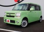2014 CVT Daihatsu Move Conte DBA-L585S