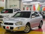 2005 AT Subaru Impreza LA-GG2