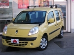 2011 MT Renault  Kangoo ABA-KWK4M