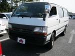 2001 AT Toyota Hiace Van KG-LH172V