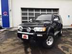 1996 AT Toyota Hilux Surf E-RZN185W