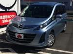 2013 AT Mazda Biante DBA-CCEFW