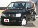 2012 AT Mitsubishi eK Wagon DBA-H82W