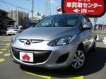 2012 AT Mazda Demio DBA-DE3FS