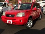 2004 AT Nissan X-Trail UA-NT30