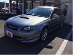 2004 AT Subaru Legacy TA-BP5