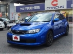 2010 MT Subaru Impreza CBA-GRB