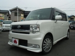 2008 CVT Daihatsu Move Conte DBA-L575S