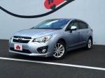 2012 AT Subaru Impreza DBA-GP7