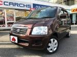 2010 AT Suzuki Wagon R Solio DBA-MA34S