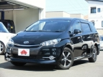 2013 AT Toyota Wish DBA-ZGE20W