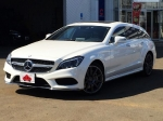 2014 AT Mercedes Benz Cls-Class DBA-218991