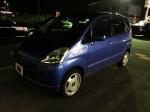 2004 AT Suzuki MR Wagon CBA-MF21S