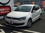 2010 AT Volkswagen Polo DBA-6RCBZ