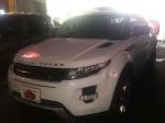 2013 AT Rover Range Rover CBA-LV2A