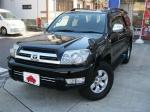 2004 AT Toyota Hilux Surf CBA-TRN215W