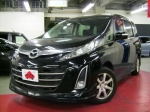 2010 AT Mazda Biante DBA-CCEFW