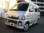 2004 AT Suzuki Every GH-DA62W