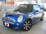 2006 AT BMW MINI GH-RH16
