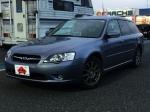 2005 AT Subaru Legacy CBA-BP5