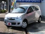 2011 MT Subaru Pleo HBD-L275B