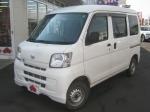 2012 AT Daihatsu Hijet Cargo EBD-S321V