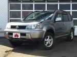 2002 AT Nissan X-Trail TA-NT30
