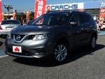 2015 CVT Nissan X-Trail DAA-HNT32
