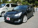 2010 AT Subaru Legacy DBA-BM9